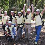 team building activities melbourne