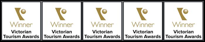 Award-Winning Venue