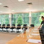 conference facilities victoria