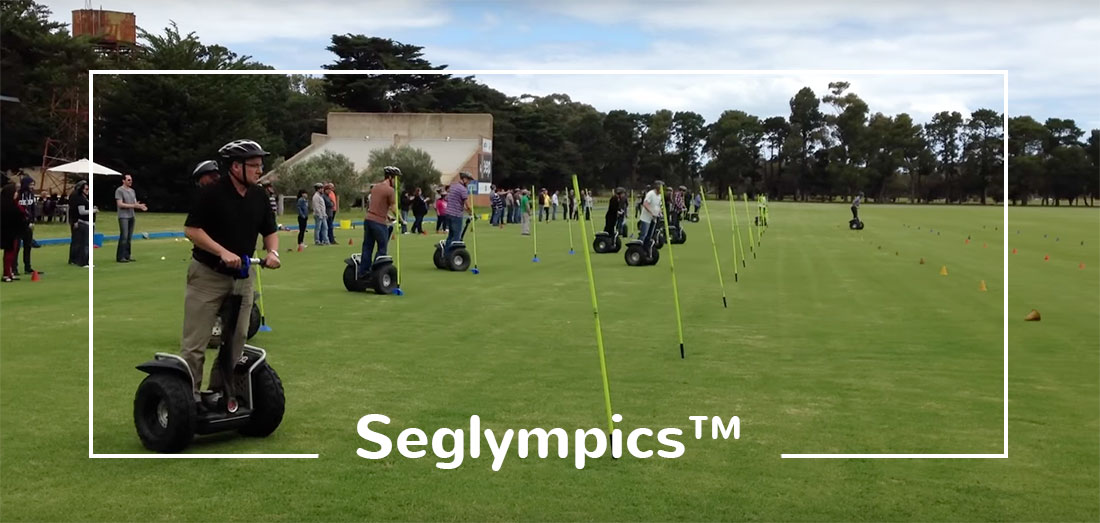Ask about special rates on Seglympics